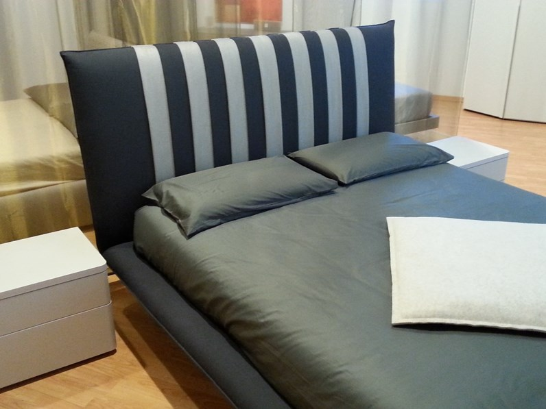 LETTO Lovely light Bolzan letti in OFFERTA OUTLET
