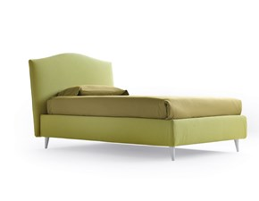 LETTO Lyle modern Noctis in OFFERTA OUTLET