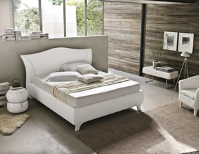 LETTO Maddalena Target point in OFFERTA OUTLET