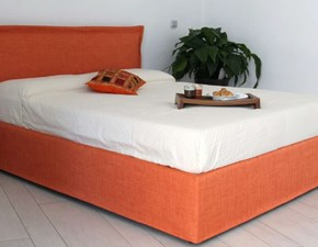 LETTO Madrid Diva design in OFFERTA OUTLET