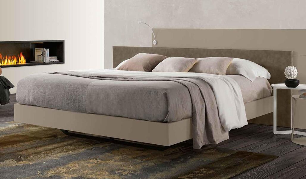 Letto matrimoniale basso prezzo letto matrimoniale a for Design moderno a basso costo con 3 camere da letto
