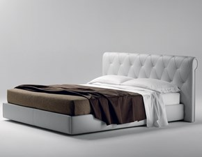 LETTO MATRIMONIALE CON GIROLETTO BLUEMOON POLTRONA FRAU A PREZZO 668439629cd