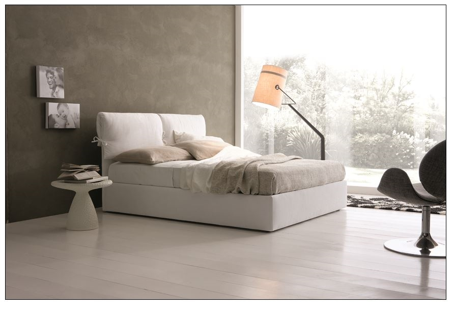 Awesome letto contenitore matrimoniale images - Letto contenitore matrimoniale ikea ...