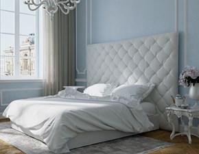 Letto matrimoniale design Letto maxi luxury italy Md work a prezzo ribassato