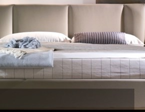 Letto matrimoniale design Magic of Md work a prezzo ribassato
