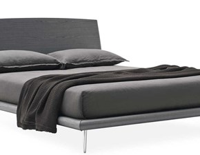Letto matrimoniale Dixie cs6045-g Calligaris con un ribasso IMPERDIBILE