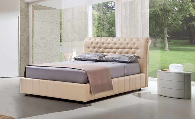 Beautiful Letto Matrimoniale Completo Di Materasso Gallery - Skilifts.us - skilifts.us