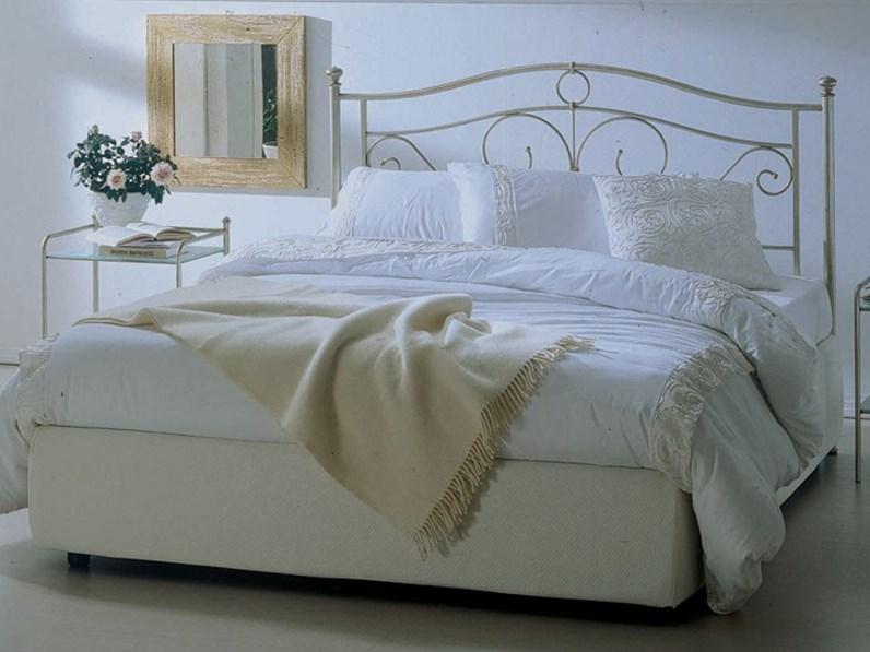 Letto matrimoniale ingenia modello garda letti a prezzi for Dimensione casa arredamenti