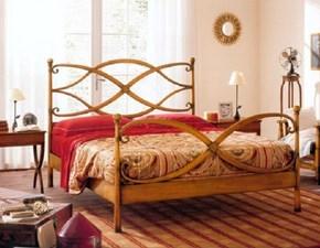 Letto matrimoniale Genève Pregno mobili con uno sconto del 72%