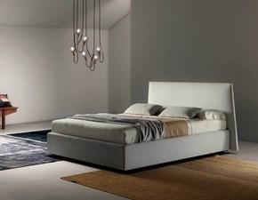 fiocco letto imbottito con contenitore