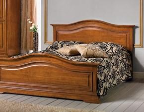 Letto matrimoniale Letto matrimoniale in legno mottes mobili Artigianale con uno sconto del 44%