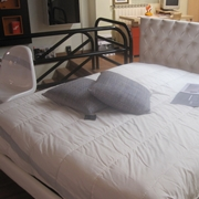 Letto Diamond matrimoniale