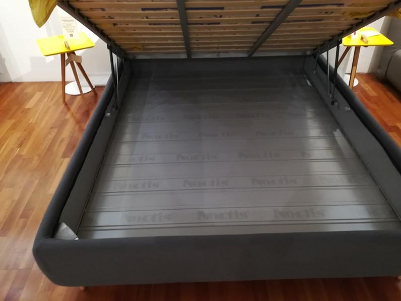 Letto matrimoniale paco folding box noctis sconto 40 for Noctis folding box