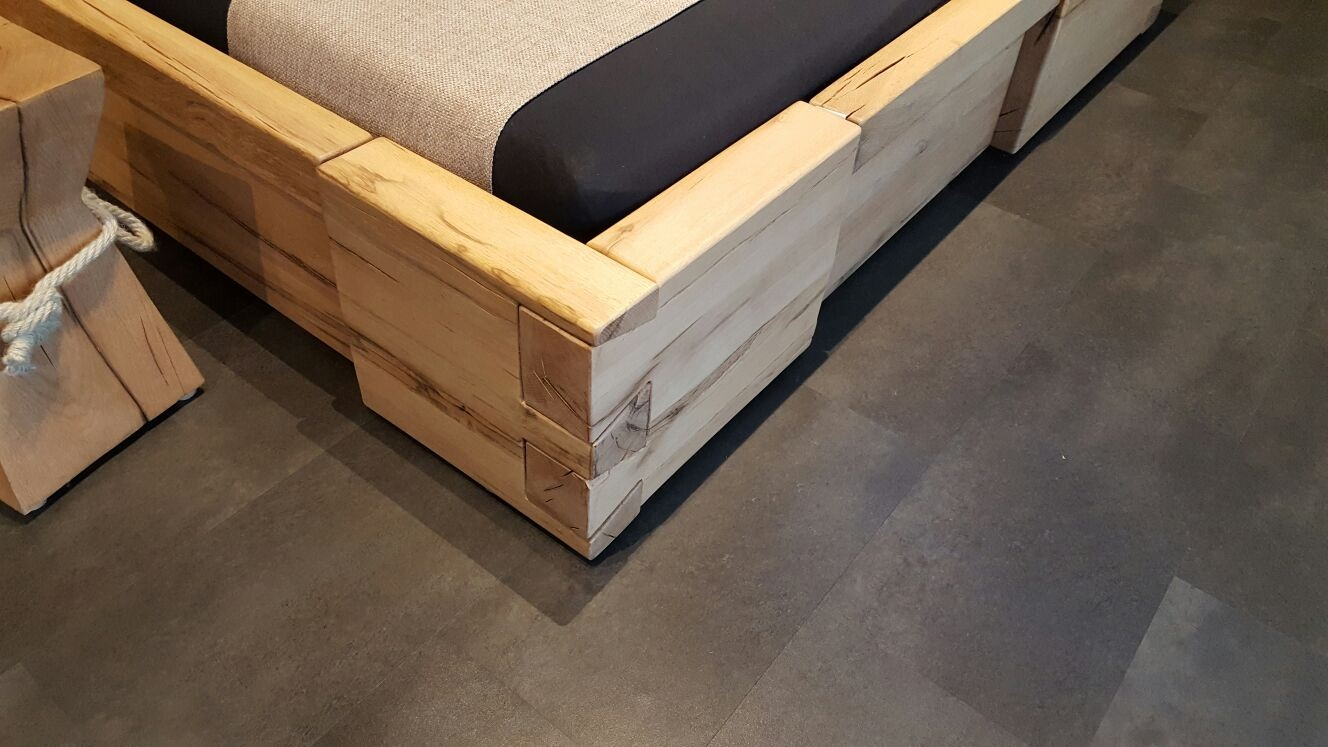 Camere da letto in pino massiccio design casa creativa e - Letto oggioni prezzo ...