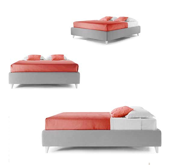 Letti sommier contenitore divani su misura vendita html autos weblog - Sommier letto matrimoniale ...