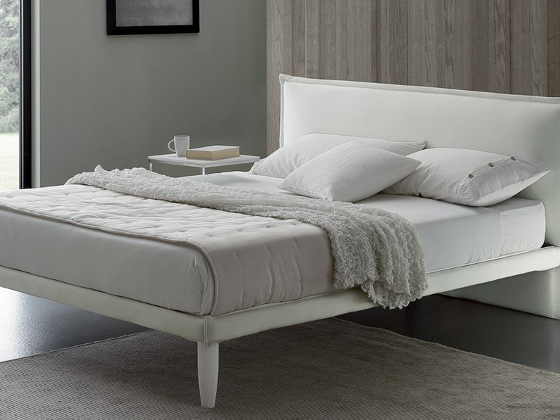 Letto michelle ergogreen in offerta outlet for Letti outlet design