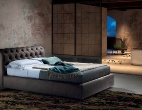 LETTO Mister Samoa in OFFERTA OUTLET