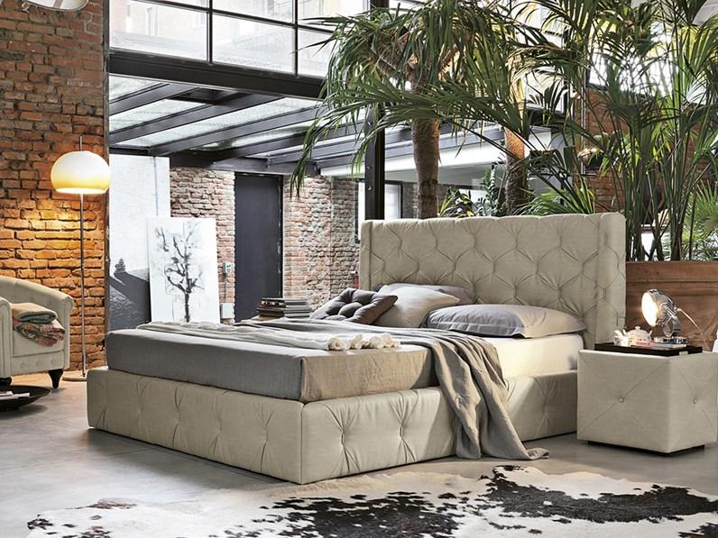 Letti Moderni Con Contenitore : Letti moderni e personalizzati anche con contenitore sofaclub