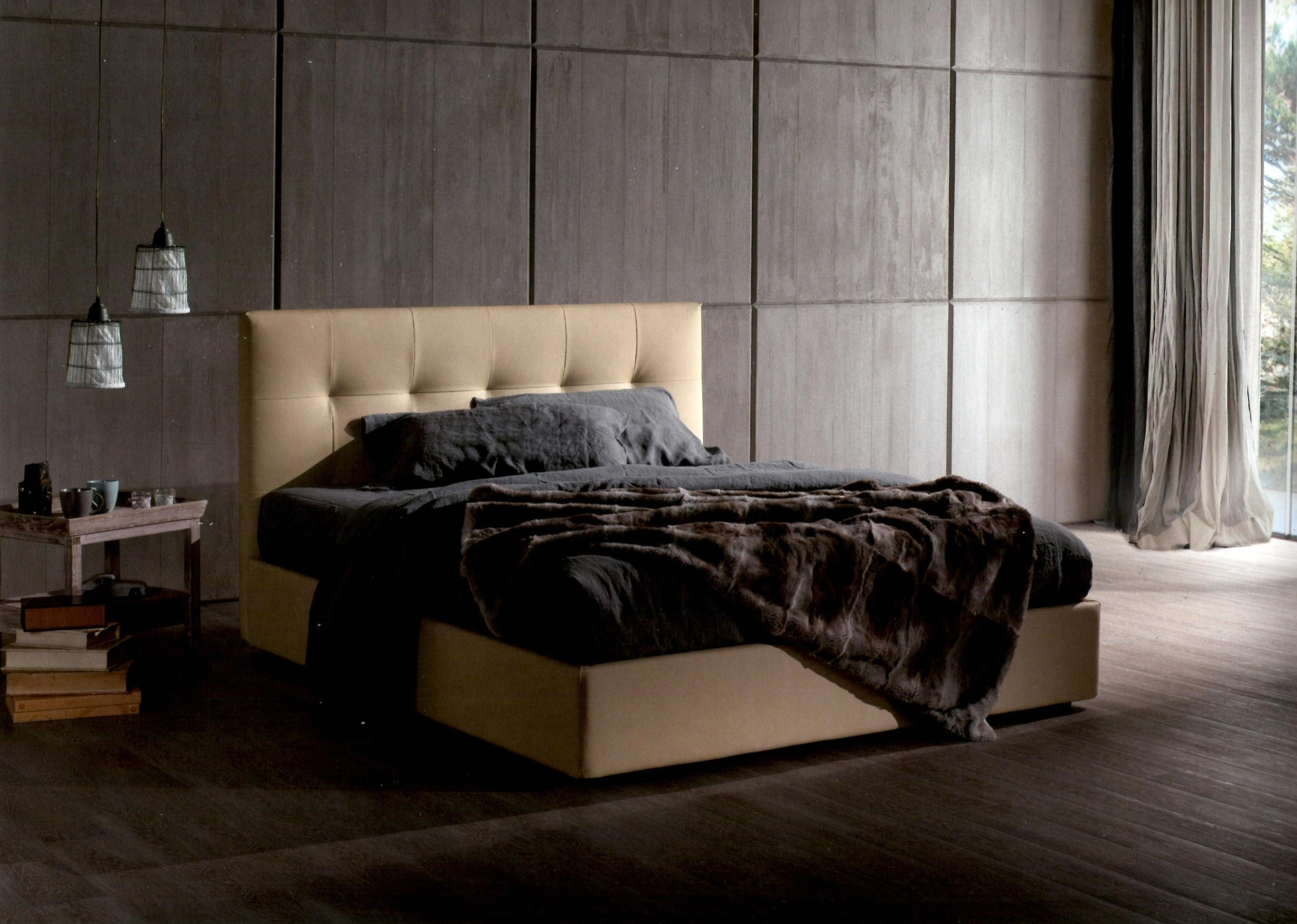 Letti A Baldacchino Ikea : Camere matrimoniali con letto a baldacchino design casa letti a