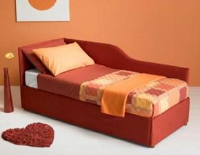 Letto moderno Night & day mottes mobili Artigianale con uno sconto del 30%