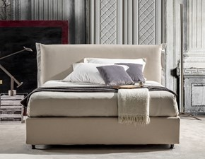Letto moderno Nosidam Crippa divani&letti con un ribasso esclusivo