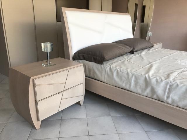 Modo10 letto camera da letto modo 10 decor scontato del for Modo10 decor prezzi