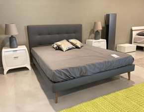 LETTO Moore 14 Exc� in OFFERTA OUTLET