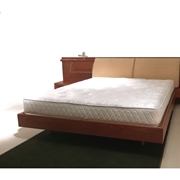 Letto MORGANTE POLIFORM L351 x P240 x H88cm