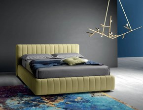 LETTO * nick Samoa in OFFERTA OUTLET