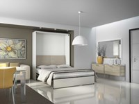 LETTO Night & day 566  Maconi in OFFERTA OUTLET