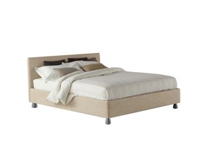 LETTO Notturno Flou in OFFERTA OUTLET