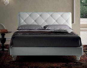 LETTO Novel lux Samoa in OFFERTA OUTLET