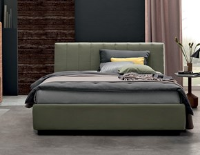 LETTO Otis V∋ce in OFFERTA OUTLET
