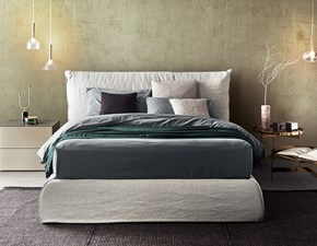 LETTO Piumotto Pianca in OFFERTA OUTLET