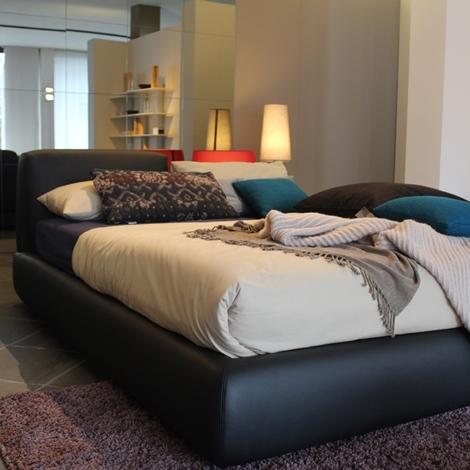 Beautiful letto poliform bolton design with letti poliform for Letto arca poliform
