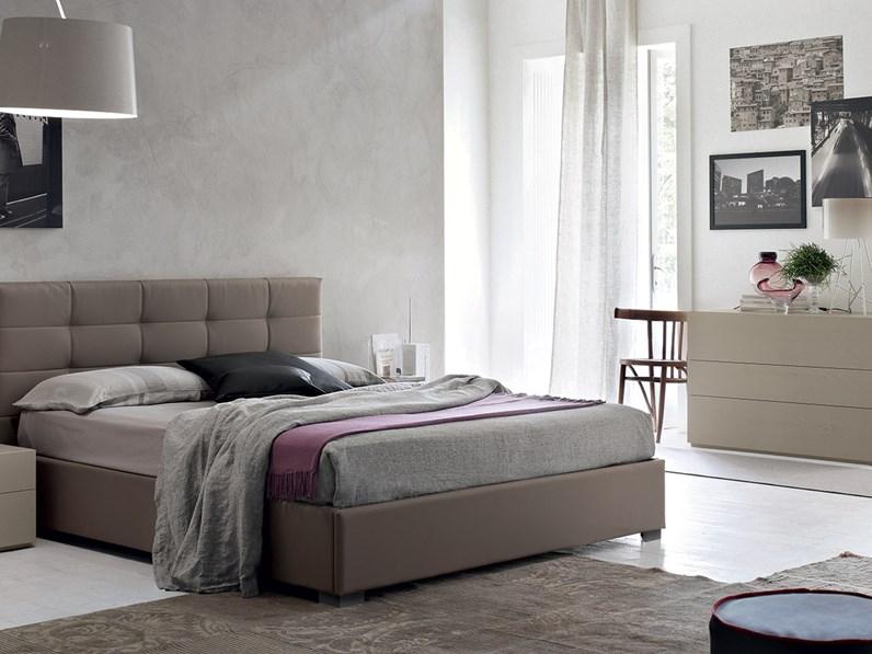 Letto quadro in capitonn offerta outlet - Quadro testata letto ...