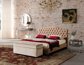 LETTO Renoir Lecomfort in OFFERTA OUTLET