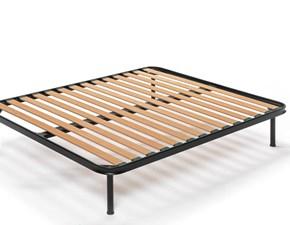LETTO Rete a doghe a misura 160 x 230 Doimo armonie del sonno SCONTATO