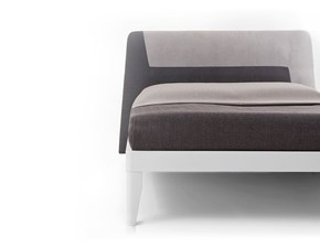 LETTO Sally Divanitaly in OFFERTA OUTLET