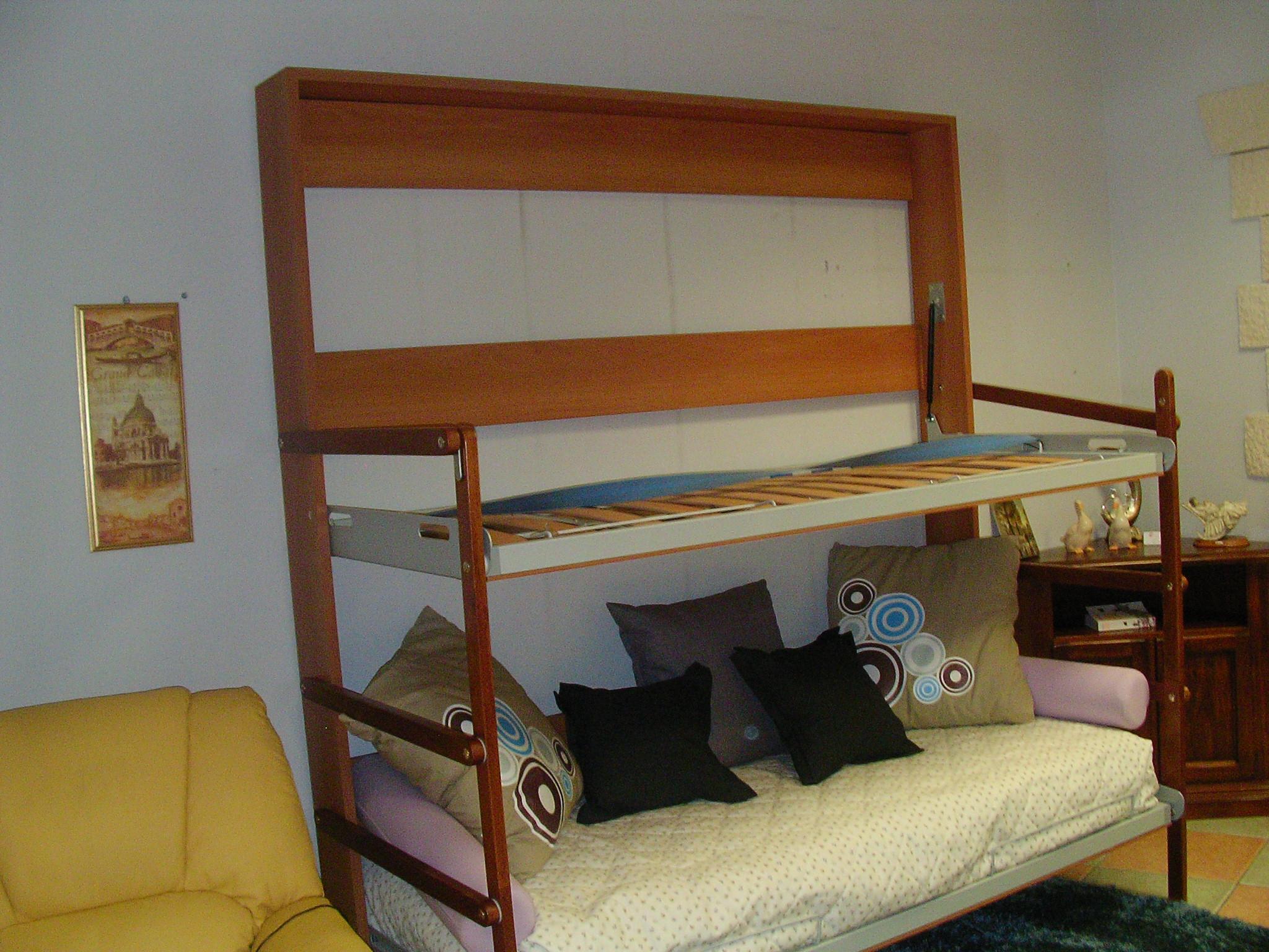 Costruire Un Letto In Legno Massello : Costruire un letto a scomparsa. trendy come costruire un letto a