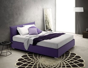 Letto matrimoniale  Samoa mod. Good.