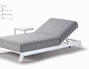 letto sdraio per spiagge o case