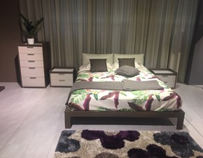 LETTO Shell Zalf in OFFERTA OUTLET