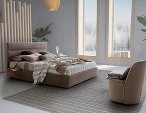 LETTO Sir Lecomfort in OFFERTA OUTLET