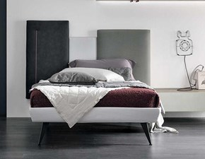 LETTO Skyline Tomasella in OFFERTA OUTLET