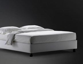 LETTO Sommier Flou in OFFERTA OUTLET