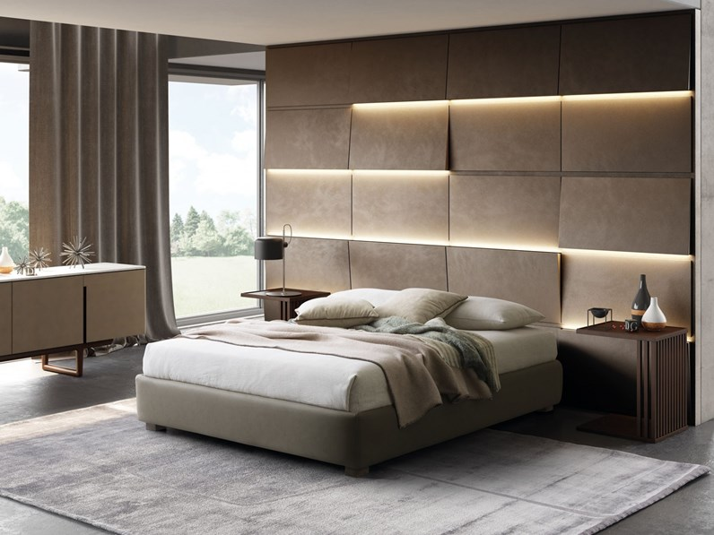 Letto Sommier.Letto Sommier Lecomfort Scontato