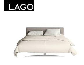 Letto Steel bed Lago SCONTATO a PREZZI OUTLET