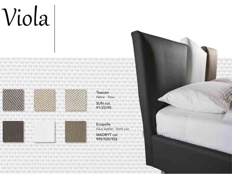 Letto Modello Viola : Letto modello viola stunning divano letto torino images amazing