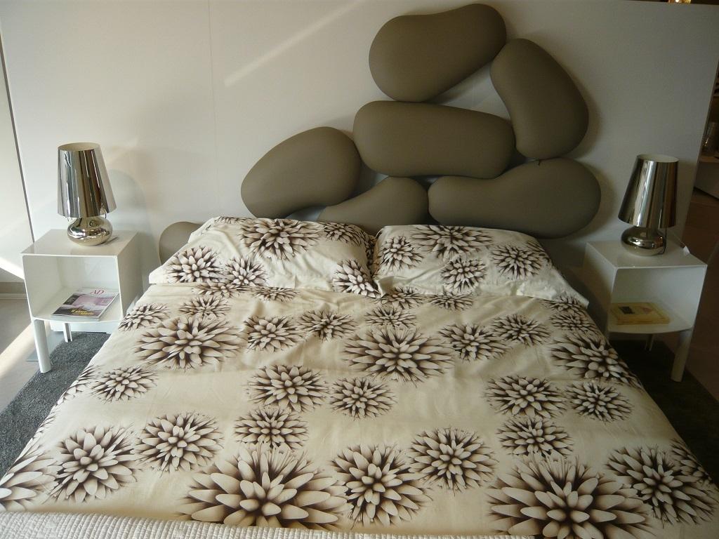 letto stone con contenitore letti a prezzi scontati